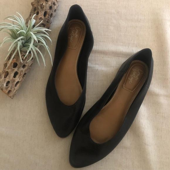 780b46bb47bd90 Crown Vintage Shoes - Crown Vintage Telian Flats sz 8.5
